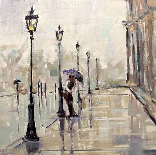 Gina Brown - A Kiss of Paris