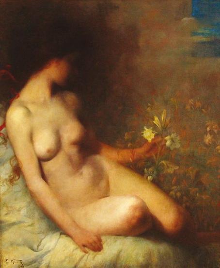 Eliseu Visconti Mystic Dream