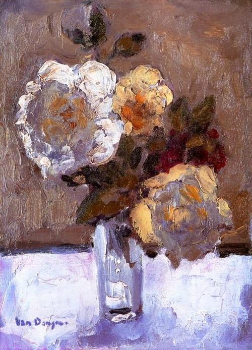 Kees Van Dongen - 4