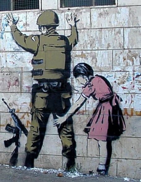 Banksy - 4