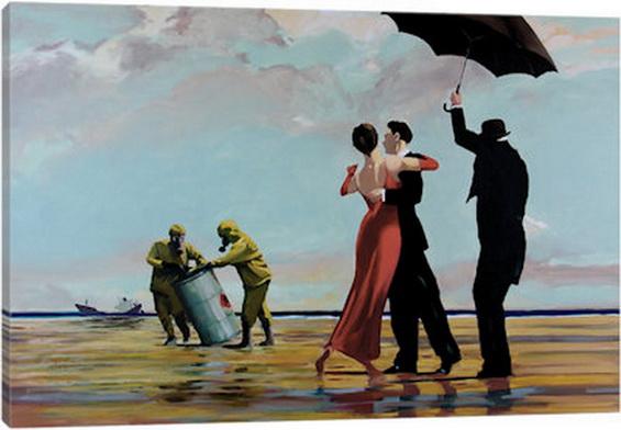 Banksy - 9