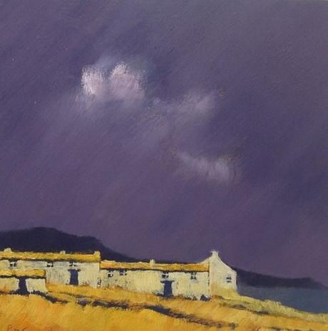 John Piper -  Approaching Storm