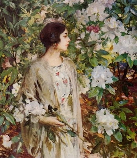 Irving Ramsey Wiles - 3