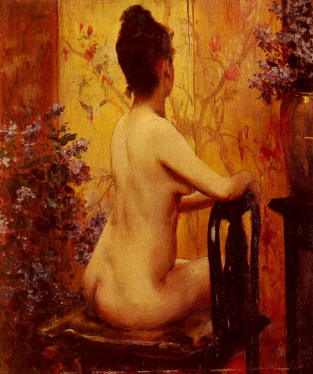 Irving Ramsey Wiles - 6