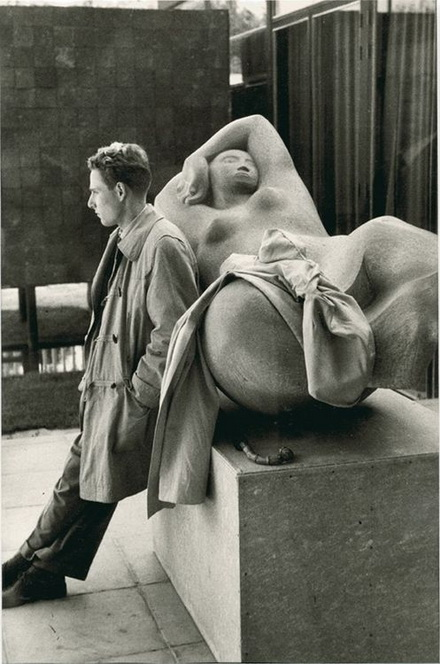 Henri Cartier-Bresson - 15