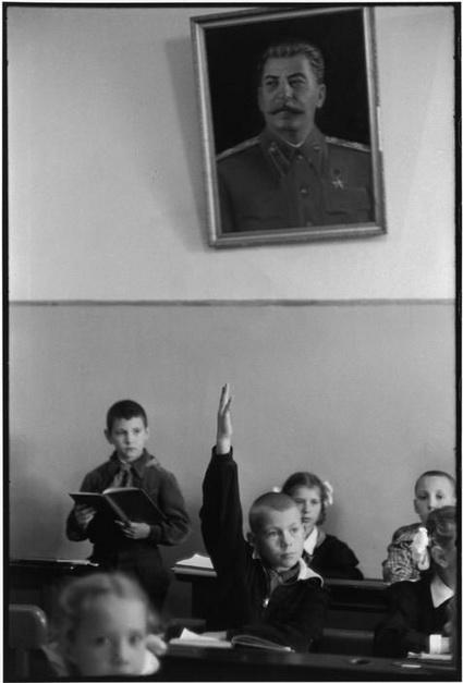 Henri Cartier-Bresson - 5