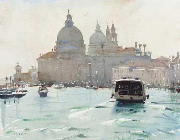 Stanislaw Zoladz - Venice