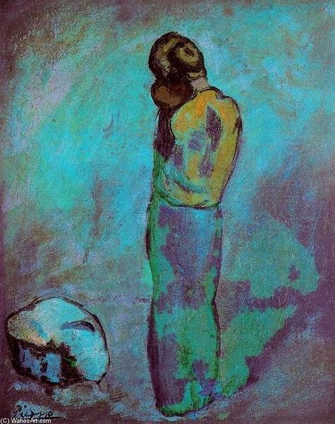 Pablo Picasso - 4