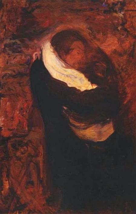Wojciech Weiss - Kiss