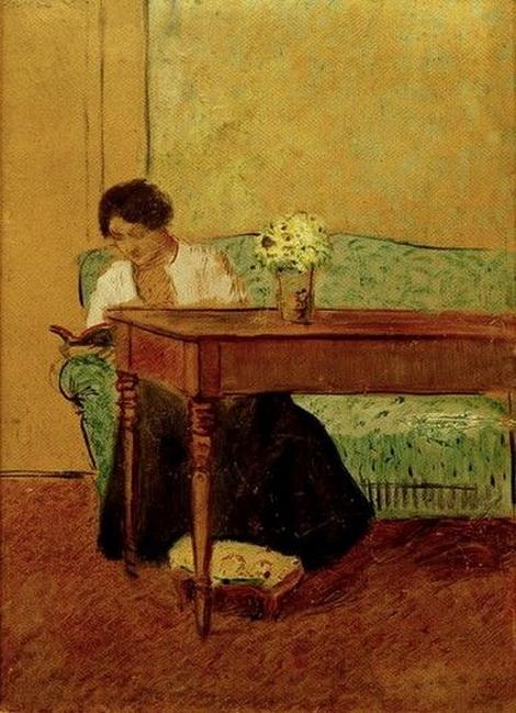 August Macke  - 4