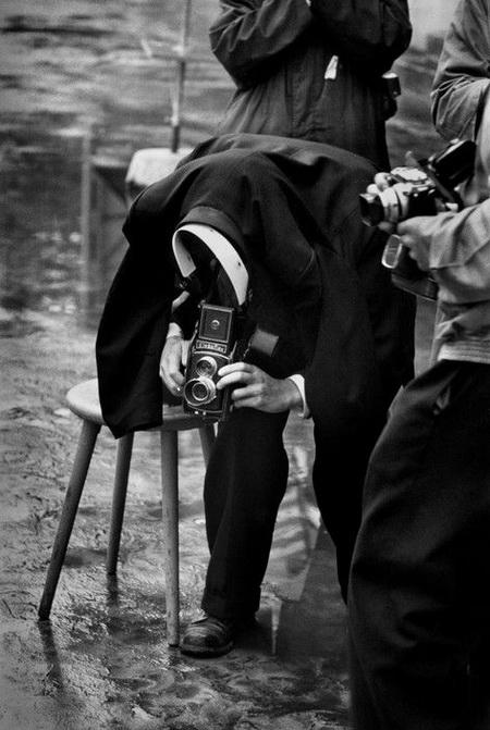 Marc Riboud - JAPAN. 1958.