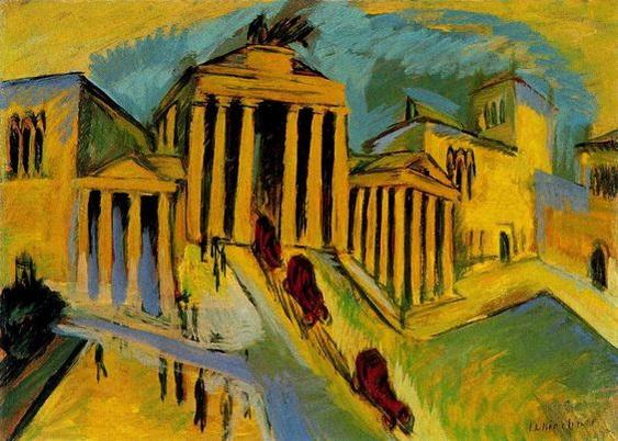 Ernst Ludwig Kirchner - 2