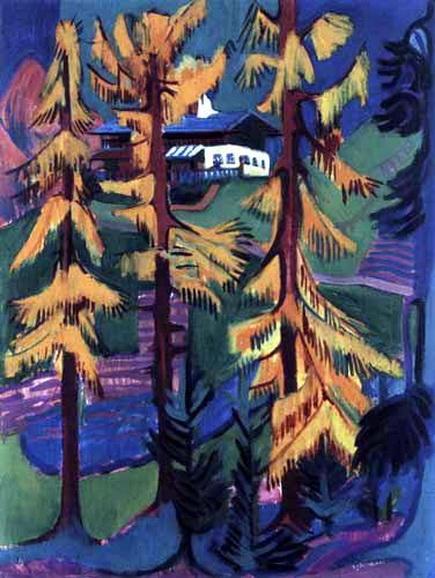Ernst Ludwig Kirchner - 6