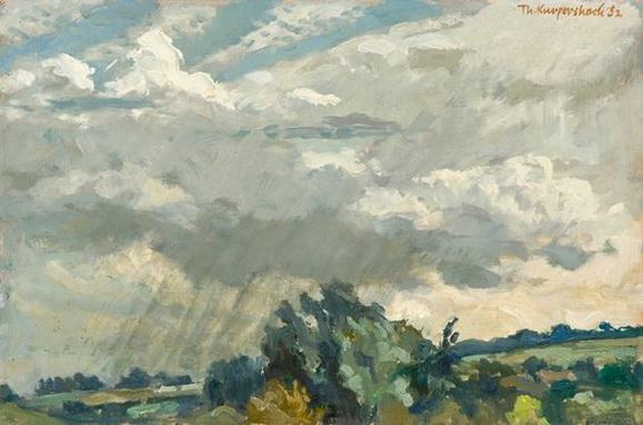 Theo Kurpershoek - 4