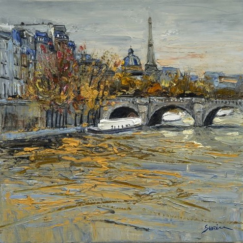 Jean Paul Surin - 3