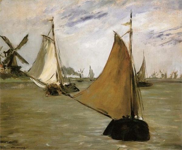 Edouard Manet   2