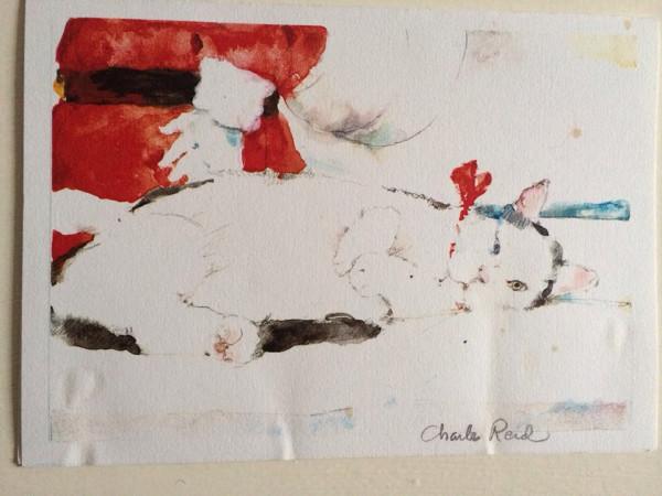 Charles Reid 14