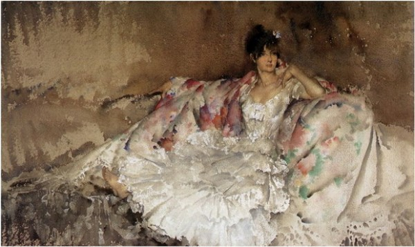 William Russell Flint - 2