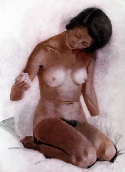 Eduard Tomek - nude 2