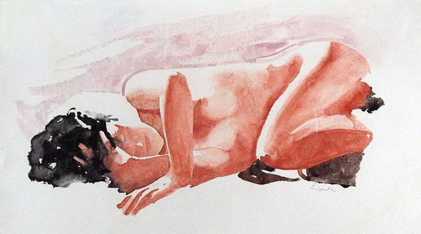 Eduard Tomek - nude 3