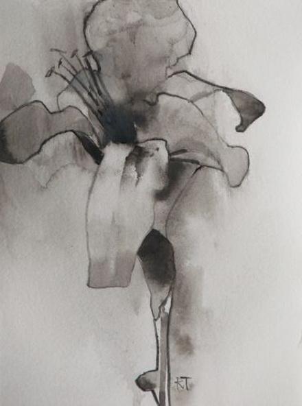 Randall David Tipton -  Lily