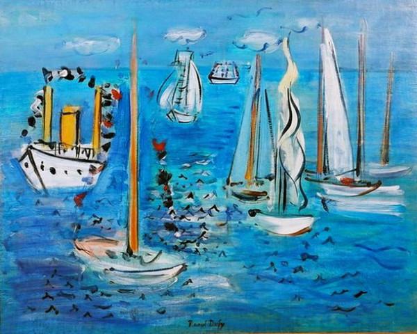 Raoul Dufy - 2