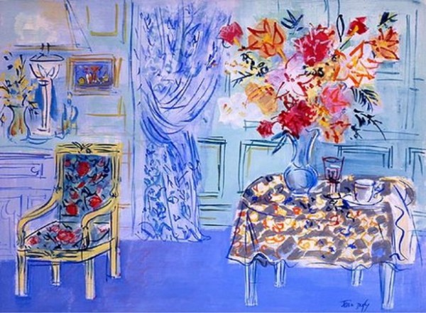 Raoul Dufy - 4