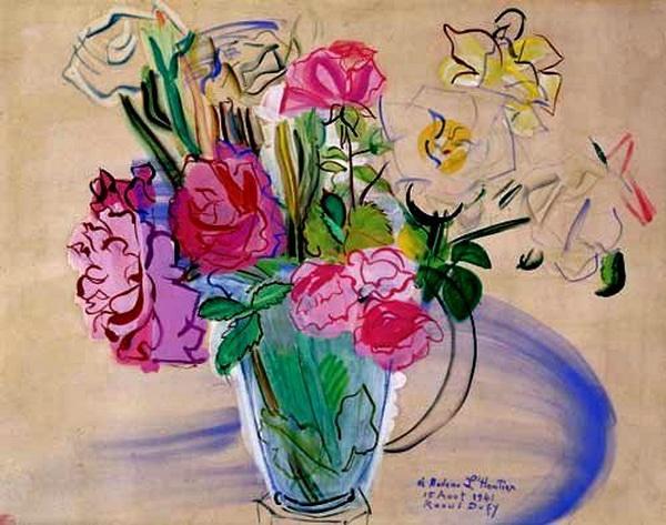Raoul Dufy - 5
