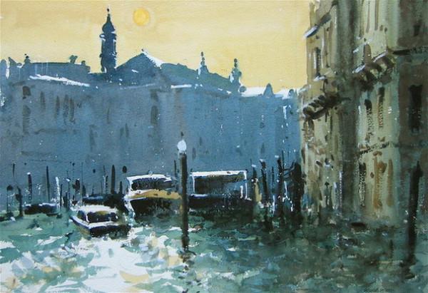 Gerald Green - Venice 2