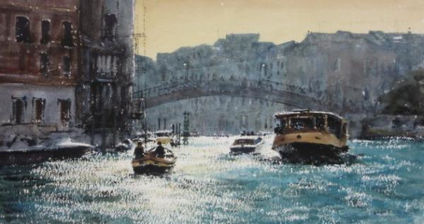 Gerald Green - Venice 4