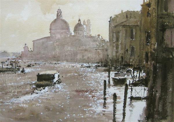 Gerald Green - Venice 5