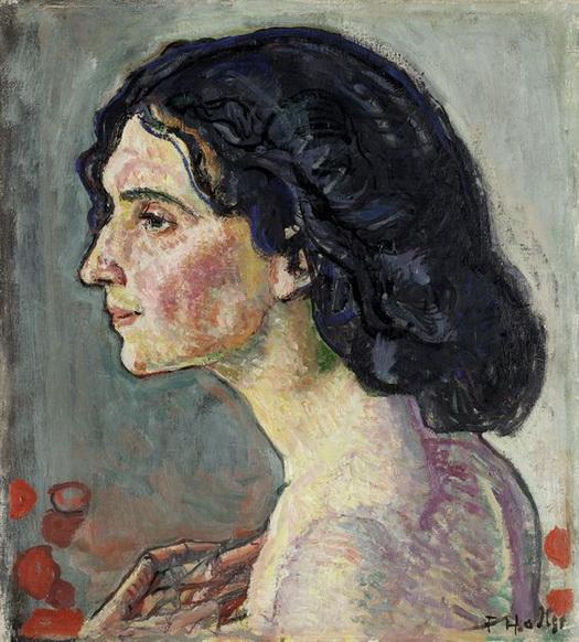 Cuno Amiet -  Giulia Leonardi