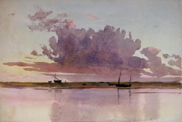 William Lionel Wyllie - 3