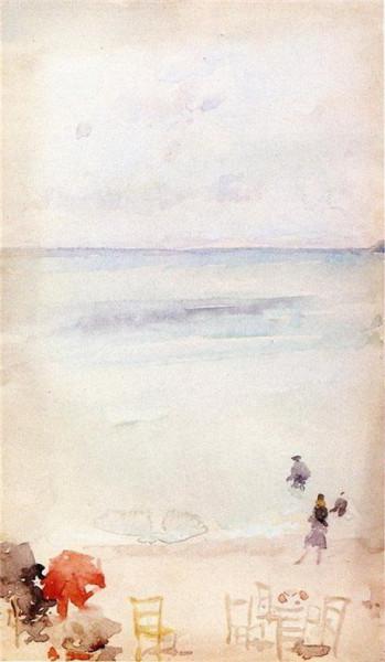 James Abbott McNeill Whistler  -  3
