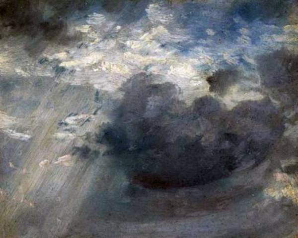 John Constable  - 2