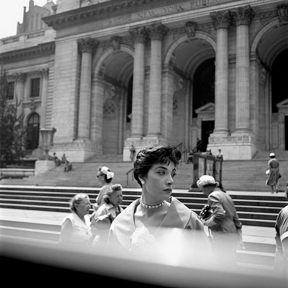Vivian  Maier - 2