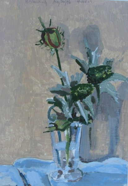 Harry Stooshinoff - 15