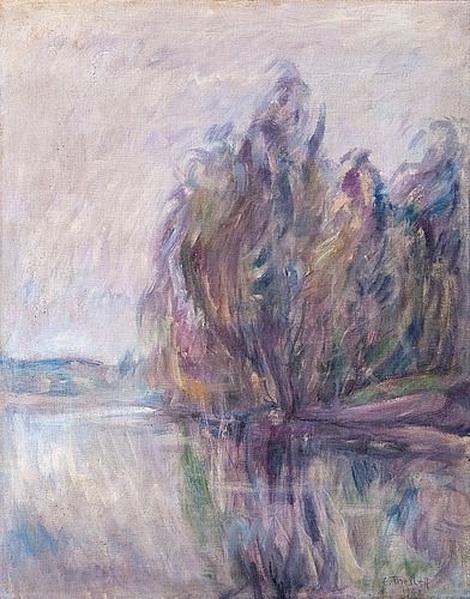 Ellen Thesleff - Reflections