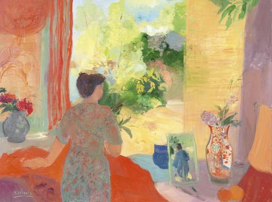 Nancy Delouis - 5