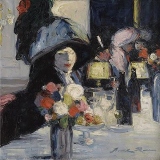 Anne Estelle Rice - 2