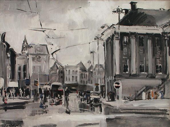 Jan Lucas van der Baan - 11