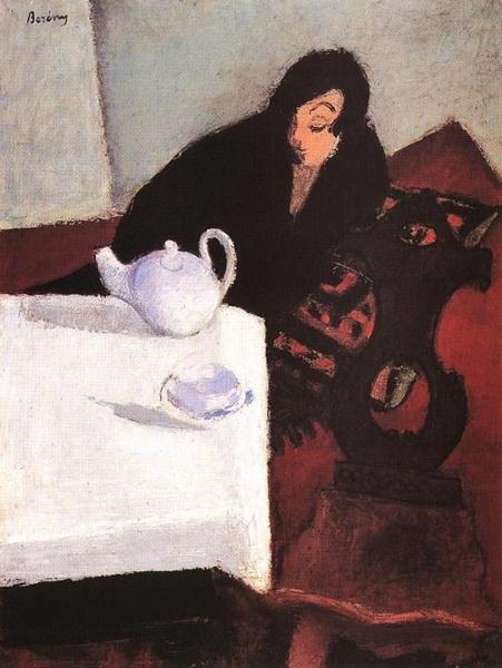 Robert Bereny -  - Woman in Black