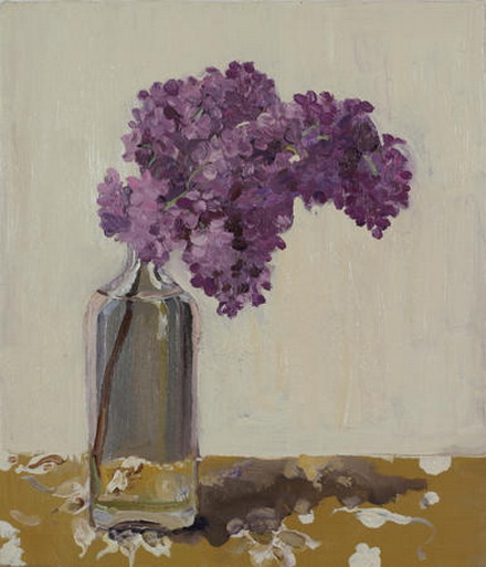Susan Homer - Jean's Lilacs