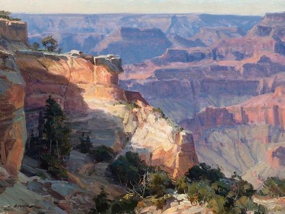 Clyde Aspevig - Grand Canyon