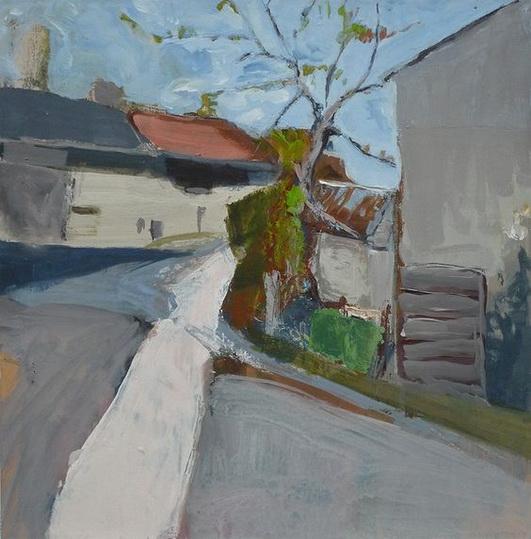 Olivier Rouault - paysage creusois