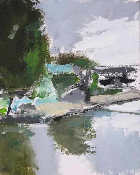Olivier Rouault - Aimer les gris de Paris