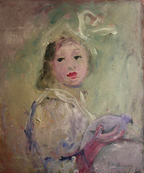 Emilie Charmy -  4