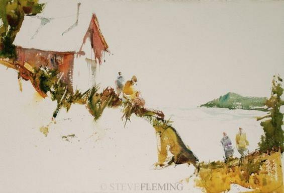 Steve Fleming - 6