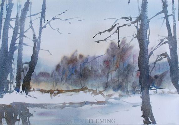 Steve Fleming - 9