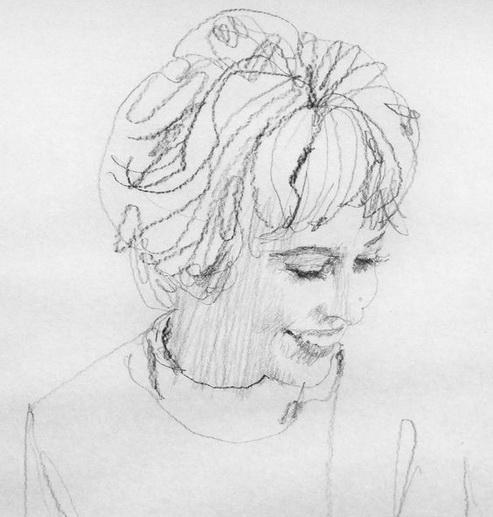 Bernie Fuchs - Anna Lee Fuchs